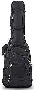 Capa Rockbag RB 20456 B Crosswalker para Guitarra Elétrica