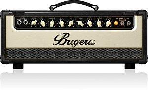 Cabeçote Bugera V55HD Infinium 55w para Guitarra