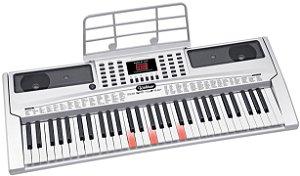 Teclado Arranjador Waldman KeyPro Flash 61 Teclas