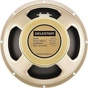 Alto Falante Celestion G12H-75 Creamback 75w 12''