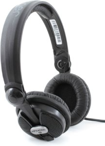 Fone de Ouvido Behringer HPX4000 High Definition Over Ear