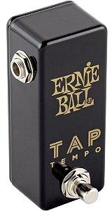 Pedal de Tap Ernie Ball 6186 Tap Tempo para Guitarra