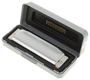 Gaita Diatônica Hohner Special 20 560/20