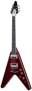 Guitarra Gibson Flying V Pro 2016 T com Bag