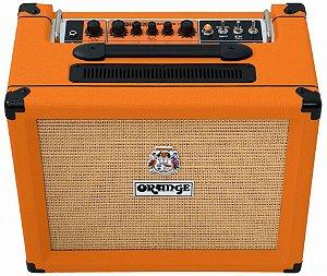 Caixa Amplificada Valvulada Orange Rocker 15 15W 1x10 para Guitarra