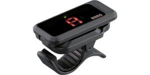 Afinador Digital Korg PC1 Pitchclip Clip-on Chromatic Tuner