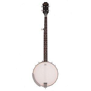 Banjo Epiphone MB-100 First Pick 5 cordas Natural