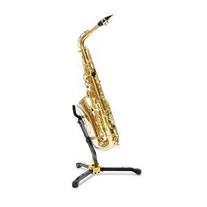 Suporte Dobrável Hércules DS530BB para Sax Alto/Tenor