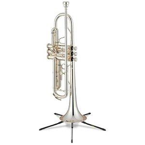 Suporte Travlite Hércules Ds-513B para trompete
