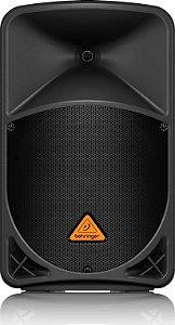 Caixa Acústica Ativa Behringer Eurolive B112D MP3 1000W