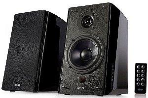 Monitor de Referência Ativo Edifier R2000DB 5'' 120W Bluetooth Black (PAR)