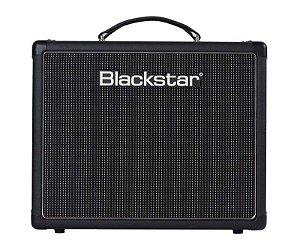 Amplificador Valvulado Blackstar HT-5R 1x12'' 5W Reverb