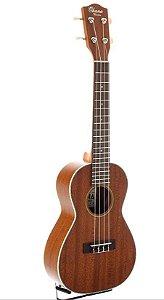 Ukulele Ohana Ck-20 Concert Cordas Aquila
