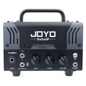 Mini Amplificador JOYO ZOMBIE BantamP 20W para Guitarra