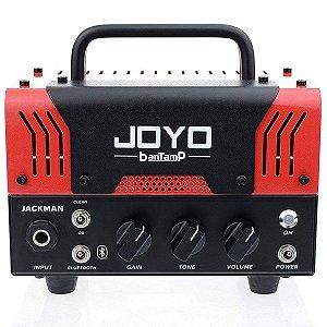 Mini Amplificador JOYO JACKMAN BantamP 20W para Guitarra