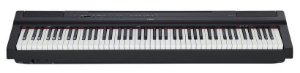 Piano Digital Yamaha  P125 88 Teclas USB