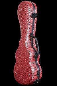 Case Ohana Uca-27 Tenor Vermelho
