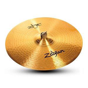 "Prato De Condução Zildjian ZHT 20RR 20"" Rock Ride"