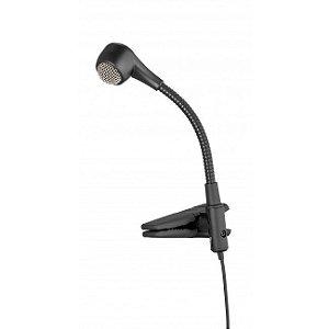 Microfone Condensador Beyerdynamic Tg-I52d Clip-On Hypercardioid