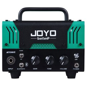 Mini Amplificador Joyo Atomic Bantamp 20w Para Guitarra