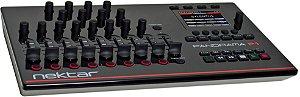 Superfície de Controle Nerktar Panorama P1 Usb