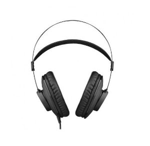 Fone de Ouvido Profissional AKG K72 Over Ear