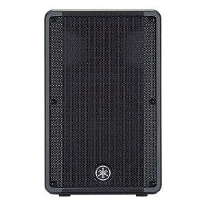"Caixa Acústica Ativa Yamaha DBR12 1x12"" 1000w"