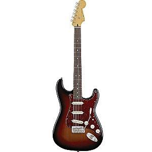 Guitarra Stratocaster Squier Classic Vibe 60S Color Sunburst
