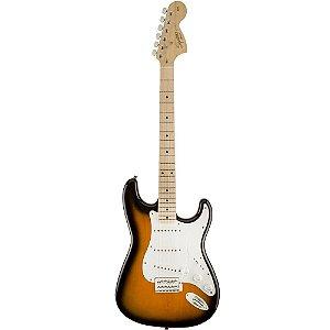 Guitarra Stratocaster Squier Affinity 2 Color Sunburst