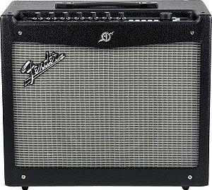 "Caixa Amplificada Fender Mustang III V2 1x12"" 100W para Guitarra"