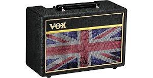 Caixa Amplificada Vox Pathfinder 10-UJ Union Jack Black 1X6,5'' 10W