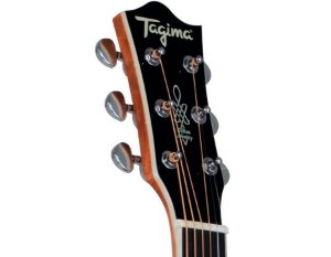 Violão Eletro-Acústico Tagima Dallas Tuner Infinity Natural