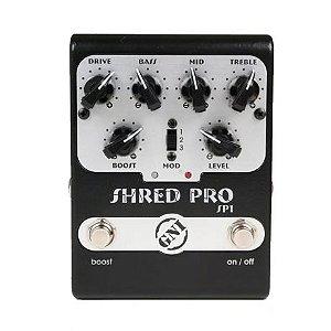 Pedal Nig Shred Pro SP1