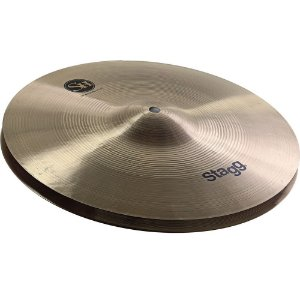Pratos Stagg SH Regular Medium SH-HM14R 14 HiHat