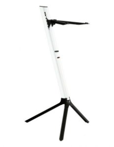 Suporte Stay Slim 1100/01 Branco para Teclados com Bag