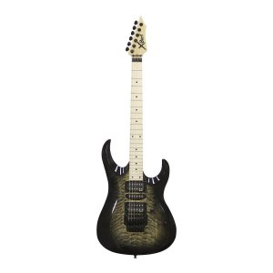 Guitarra Cort X11 QM GB EMG Quilted Maple