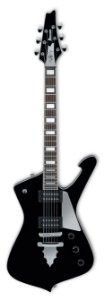 Guitarra Ibanez PS60 BK Signature Paul Stanley com Bag