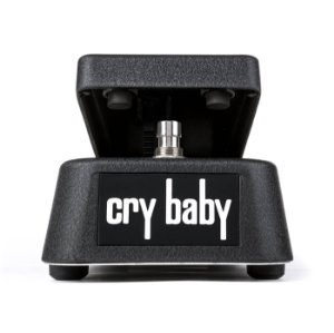 Pedal Dunlop Cry Baby GCB95 Standard Wah