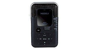 Gravador Digital Portátil Medeli DR2