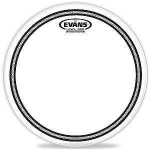 """Pele Evans 8"""" TT08EC2S Transparente para Tom"""