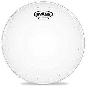 """Pele Evans Coated 14"""" B14HDD Genera HD Dry Porosa para Caixa"""