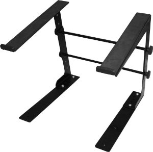 Suporte para Notebook Ultimate Stands JS-LPT100 Jam Stands