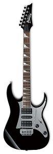 Guitarra 6 Cordas Ibanez GIO GRG150 DX Black Night