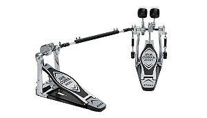 Pedal Duplo de Bumbo Tama HP200PTW Iron Cobra para Bateria