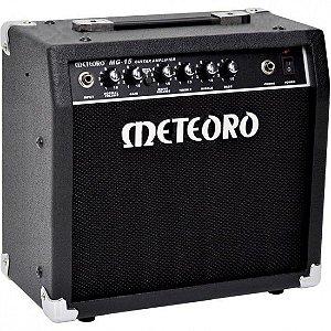 Amplificador Meteoro MG15 1X6,5 15w para Guitarra