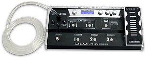 Pedaleira Multi-Efeitos Rocktron Utopia G200B para Guitarra