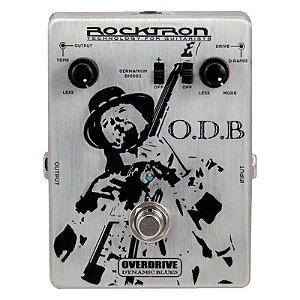 Pedal de Efeito Rocktron OBD Dynamic Blues para Guitarra