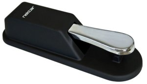 Pedal de Sustain Nektar NP2 Universal para Piano