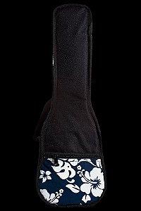 Bag Ohana UB-27 Blue para Ukulele Tenor