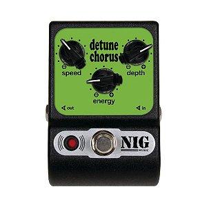 Pedal Nig PCH Detune Chorus